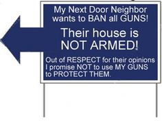 Gun Rights = Civil Rights