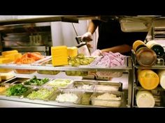 ▶ McDonald's Test Kitchen: Where Fast Food Is Born - YouTube