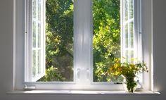 Feng Shui Fixes for Windows & Doors