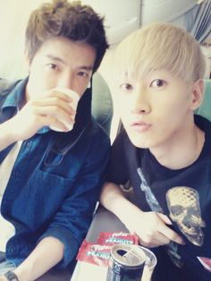"Eunhyuk's tweet: ""Let's go to Paris!!!!!!"" - SS4 in Paris April 2012"