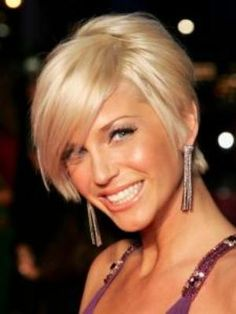 Gorgeous cut.  Love the color but I could not pull it off.