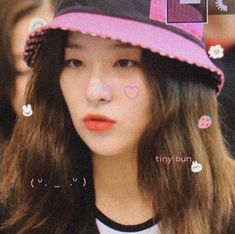 softcore / lovecore seulgi rv icon