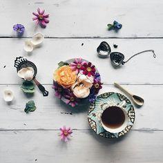 Good night tealovers!  #sweetdreams :@katherinedorrington by teastories_official
