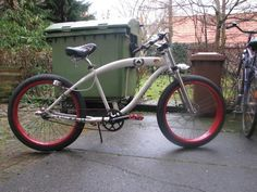 1024 3630666637356365 Custom Bikes Rats Bicycles Hot Rods Rat Bicycling