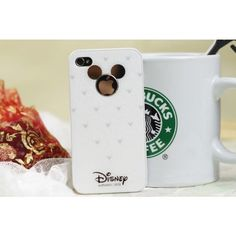 Disney Mickey Mouse Protective Case for iPhone 4/ ($0.70)