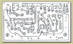 BFO Metal Detector (Beat Frequency Oscillator) Metal Detektor, Pulse Induction Metal Detector, Metal Detecting, Montages, Mosquitoes, Dan, Solar, Nice, Metal Detector