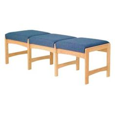 Have to have it. Dakota Wave Triple Bench $379.98