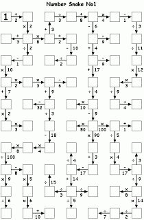 Mompitziges Rechenpuzzle – Malreihe - -   Matikka   Pinterest   Math ...
