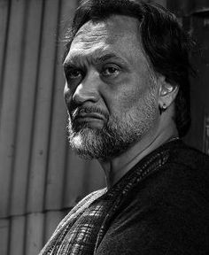 Jimmy Smits as Nero Padilla -  Sons of Anarchy | Season 7 Premiere September 9 | 10pm | FX Networks