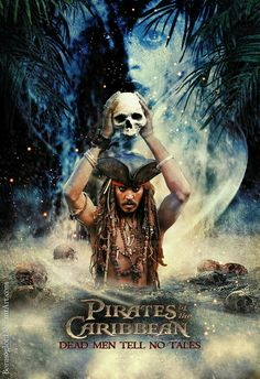 Pirates of the Caribbean: Dead Men Tell No Tales Captain Jack Sparrow searches for the trident of Poseidon. New Movies, Disney Movies, Good Movies, 2017 Movies, Latest Movies, Movies Online, Captain Jack Sparrow, Disney And Dreamworks, Disney Pixar
