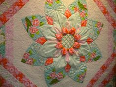 A Quilting Life - a quilt blog: Quilt Market Favorites Spring 2014 Heather Bailey fabrics