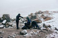 Ascenso a Nevado Santa Isabel - PNN Los Nevados. Manizales, Colombia Mount Everest, Mountains, Nature, Travel, Places, Naturaleza, Viajes, Destinations, Traveling