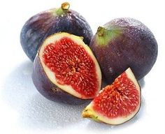 Fig* - neutral thermal nature; influences the stomach & spleen-pancreas & moistens the lungs & large intestine. Have detoxifying actin & is used for skin discharges & boils. One of the most alkalizing foods, balancing acid from a diet rich in meat & refined food. Also clean the intestines & treat dysentery & hemorrhoids.