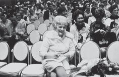 """Listen long enough and the person will generally come up with an adequate solution."" - Mary Kay Ash"