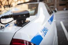Disso Voce Sabia?: Viaturas que escaneiam tudo nas ruas irão ser usadas pela polícia de Nova York