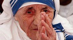 Πλησίστιος...: Μητέρα Τερέζα. Η σκοτεινή πλευρά μιας 'Αγίας'