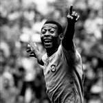 An all time Great Football Player - Pele was one of the Greatest Players of his generation.