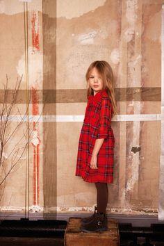 #ilovegorgeous Ann Dress #AW14 #punkyscottishrose #ilovegeorgeousfaves