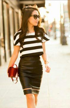 Dressy casual anyone?!? Fashion Slay