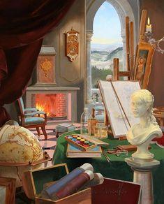 Still Life. The artist Gyula Boros (Gyula Boros) .. Discussion on LiveInternet - Russian Service Online Diaries