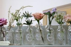 Wedding Wednesday: Flower School – How to achieve that just picked look for your wedding