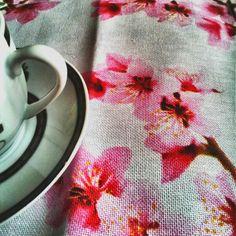 Colazione con la primavera. #breakfast #spring