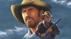 Kevin Costner/Robert Duvall (Open Range) full movie 1080P Western Film, Western Movies, Movie Gifs, Film Movie, Old Movies, Great Movies, Westerns, Gospel Of Luke, Open Range