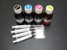 Levné cartridge nebo inkousty do tiskárny