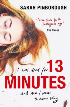 13 Minutes By Sarah Pinborough Publisher: Flatiron Books 9781250123855 Pages: 320 Genre: YA Mystery Synopsis: Natasha's sure that her friends love her. New Books, Books To Read, Dead To Me, I Want To Know, Books For Teens, What To Read, Friends In Love, Closest Friends, Love Reading