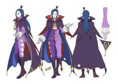Re-Zero Roswaal | Росваль - персонаж аниме Kakashi Tattoo, Blue Exorcist Rin, Naruto Games, One Punch Man Anime, Bleach Fanart, Re Zero, Picture Credit, Light Novel, Awesome Anime