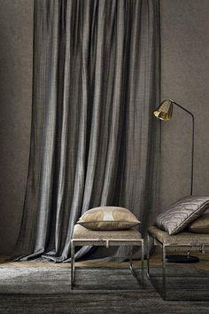 New Fall/Winter Collection 'Kreo' of Casamance fabrics
