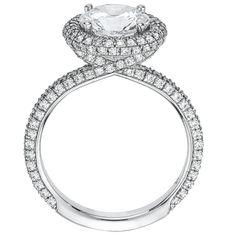 Custom Diamond Engagement rings and Loose Diamonds in Newport Beach, CA and Corona Del Mar, CA