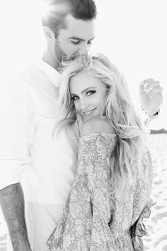Engagement Photos | Laguna Beach — Britney Egner