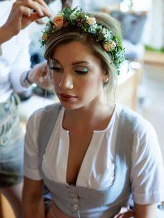 Die 351 Besten Bilder Von Inspiration Hochzeit In Tracht In 2019