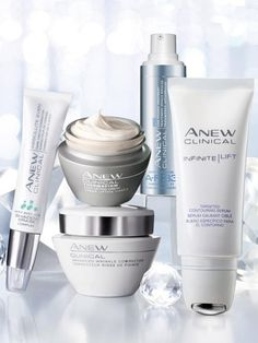 My winter must-haves to keep my skin looking fabulous!  #AvonRep