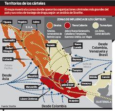 Expanden dominio Los Viagras en Michoacán - http://notimundo.com.mx/expanden-dominio-los-viagras-en-michoacan/