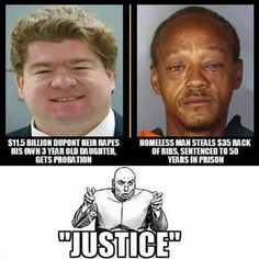 What does it take to get JUSTICE in the United States? ~Counter Current News