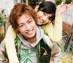 Chiaki & Kotoha ♥ Samurai Sentai Shinkenger