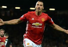 The Manchester United finisher discloses who his idol is, saying that growing up as a football y...