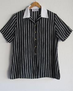 Plus Size Vintage, Vintage Shirts, Size 16, Trending Outfits, Tops, Women, Fashion, Vintage T Shirts, Moda