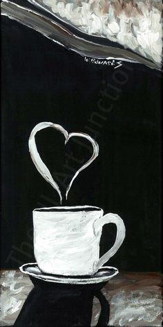 Coffee time: