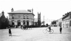 Ballyclare Memory lane with precious memories Image N, Old Images, Northern Ireland, Origins, Street View, Memories, History, Random, Places