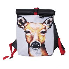 ♥ VLČÍ OHOZ ♥ Deer, Wolf, Backpacks, Outfit, Bags, Outfits, Handbags, Wolves, Backpack