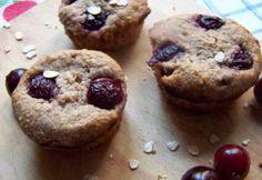 Meggyes muffin pipőke konyhájából Muffin, Cookies, Breakfast, Food, Crack Crackers, Morning Coffee, Biscuits, Essen, Muffins