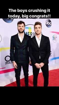 Drew Taggart, The Chainsmokers, Alex Pall pinterest: lovelyloveday Andrew Taggart, Chainsmokers, Crushes, Boys, Music, Movie Posters, Movies, Fictional Characters, Baby Boys
