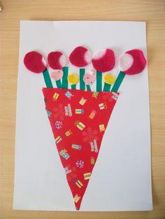 Preschool Crafts for Kids*: valentine's day