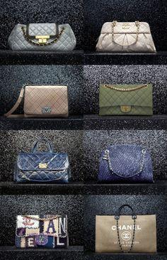 Chanel - Top2 choice