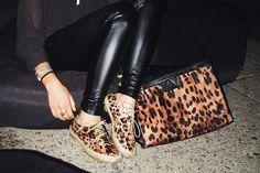 So leopard