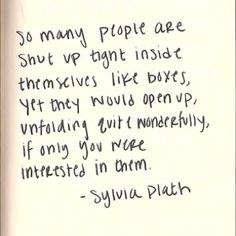 Slyvia Plath poetry inspiration, insight, wisdom, wise words