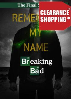 #wow It all ends with a bang! In the final episodes, Emmyr winners Bryan Cranston and Aaron Paul bring the saga of #Breaking Bad to a bloody conclusion in their ...